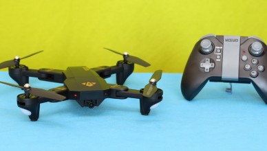 VISUO-XS809HW-quadcopter-review