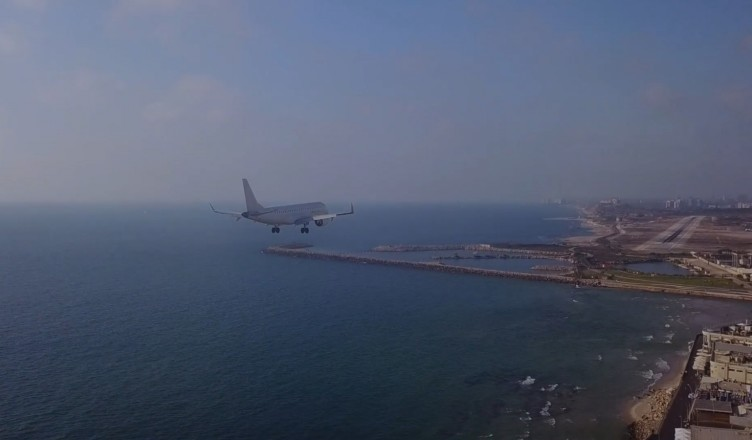 drone-enthusiast-arrested-flying-dji-drone-near-tel-aviv-airport-landing-strip
