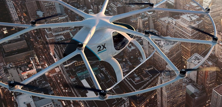 volocopter-dubai-drone-flying